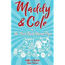 Maddy and Cole book cover